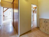 Úložné prostory v chodbě (Prodej bytu 2+kk v osobním vlastnictví 80 m², Praha 9 - Libeň)