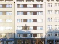 Prodej obchodních prostor 111 m², Praha 3 - Vinohrady