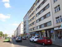 Prodej obchodních prostor 159 m², Praha 3 - Vinohrady