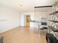 Pronájem bytu Garsoniéra v osobním vlastnictví 36 m², Praha 9 - Černý Most