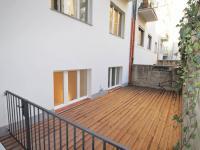 Prodej bytu 2+kk v osobním vlastnictví 46 m², Praha 3 - Vinohrady