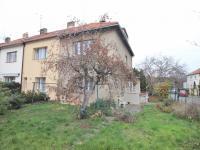 Prodej domu v osobním vlastnictví 160 m², Praha 10 - Záběhlice