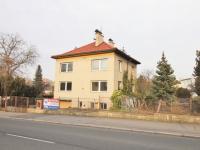 Prodej domu v osobním vlastnictví 240 m², Praha 4 - Lhotka