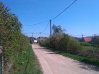horní cesta - Prodej pozemku 956 m², Štěchovice