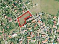 foto mapa - Prodej pozemku 956 m², Štěchovice