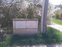 elektrické přípojky - Prodej pozemku 956 m², Štěchovice