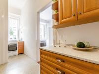 Pronájem bytu 2+kk v družstevním vlastnictví 52 m², Praha 8 - Libeň