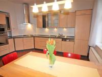Pronájem bytu 2+1 v osobním vlastnictví, 68 m2, Praha 5 - Smíchov