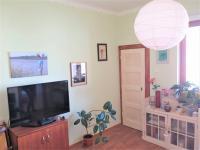 Prodej bytu 2+kk v osobním vlastnictví 50 m², Praha 10 - Vršovice