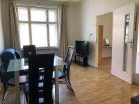 Pronájem bytu 2+kk v osobním vlastnictví, 49 m2, Praha 3 - Vinohrady