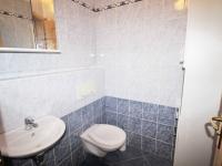 Toaleta - Prodej bytu 3+kk v osobním vlastnictví 95 m², Praha 10 - Strašnice