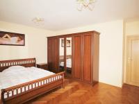 Ložnice - Prodej bytu 3+kk v osobním vlastnictví 95 m², Praha 10 - Strašnice