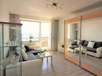 Pronájem bytu 1+kk v družstevním vlastnictví 30 m², Praha 8 - Střížkov