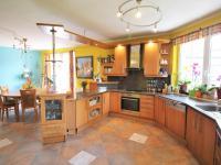 Prodej domu v osobním vlastnictví 495 m², Říčany