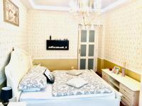 Ložnice - Pronájem bytu 2+1 v osobním vlastnictví 68 m², Praha 2 - Vinohrady