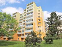 Prodej bytu 2+kk v osobním vlastnictví 46 m², Praha 10 - Záběhlice