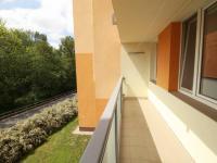 Lodžie - Prodej bytu 2+kk v osobním vlastnictví 46 m², Praha 10 - Záběhlice