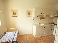 Kuchyně - Prodej bytu 2+kk v osobním vlastnictví 46 m², Praha 10 - Záběhlice