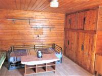 obývací místnost - Prodej chaty / chalupy 77 m², Petrov