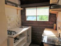 kuchyňský kout - Prodej chaty / chalupy 77 m², Petrov