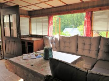 hlavní místnost - Prodej chaty / chalupy 77 m², Petrov
