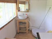 koupelna - Prodej chaty / chalupy 77 m², Petrov