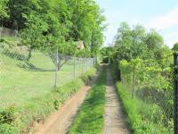 přístupová cesta - Prodej chaty / chalupy 77 m², Petrov