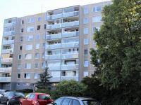 východní průčelí - Pronájem bytu 4+1 v osobním vlastnictví 79 m², Praha 4 - Háje