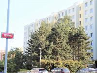jižní pohled - Pronájem bytu 4+1 v osobním vlastnictví 79 m², Praha 4 - Háje
