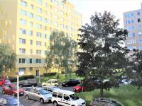 vnitroblok - Pronájem bytu 4+1 v osobním vlastnictví 79 m², Praha 4 - Háje