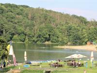 pláže na přehradě - Pronájem bytu 4+1 v osobním vlastnictví 79 m², Praha 4 - Háje