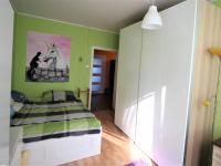 pokoj č. 3 - Pronájem bytu 4+1 v osobním vlastnictví 79 m², Praha 4 - Háje