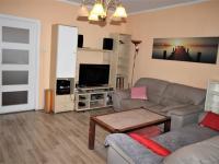 obývák - Pronájem bytu 4+1 v osobním vlastnictví 79 m², Praha 4 - Háje