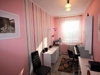 pokoj č. 2 - Pronájem bytu 4+1 v osobním vlastnictví 79 m², Praha 4 - Háje