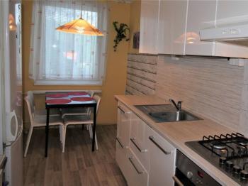 Pronájem bytu 2+kk v osobním vlastnictví 58 m², Praha 4 - Hodkovičky