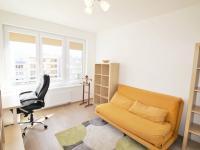 Pracovna - Pronájem bytu 4+kk v osobním vlastnictví 102 m², Praha 10 - Uhříněves