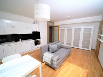 Pronájem bytu 2+kk v osobním vlastnictví 49 m², Praha 9 - Prosek