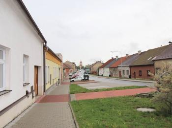Prodej domu v osobním vlastnictví 104 m², Mýto