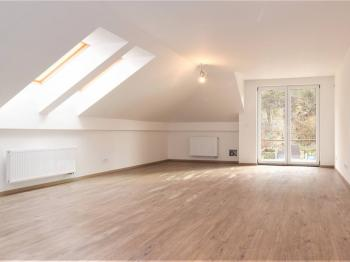 Prodej bytu 3+kk v osobním vlastnictví 103 m², Nižbor