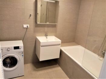 Pronájem bytu 3+kk, 91 m2, Praha 5 - Smíchov