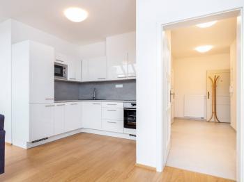Pronájem bytu 2+kk v osobním vlastnictví 69 m², Praha 5 - Smíchov