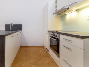 Pronájem bytu 4+kk v osobním vlastnictví 123 m², Praha 1 - Nové Město