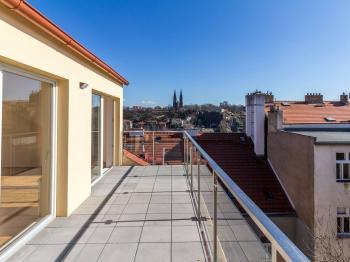 Pronájem bytu 5+kk v osobním vlastnictví 145 m², Praha 5 - Košíře