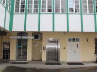 Vnitroblok - Pronájem bytu 2+kk v osobním vlastnictví 54 m², Praha 7 - Bubeneč