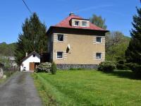 Prodej domu v osobním vlastnictví 135 m², Česká Kamenice