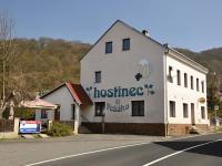 Prodej domu v osobním vlastnictví 160 m², Malé Březno