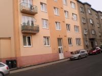 Pronájem bytu Garsoniéra v osobním vlastnictví 21 m², Děčín
