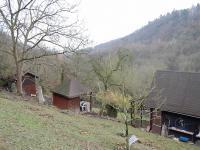 Prodej chaty / chalupy 18 m², Malé Žernoseky