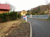 Prodej pozemku 728 m², Velké Březno