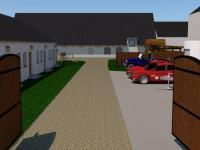 Prodej zemědělského objektu 303 m², Chuderov